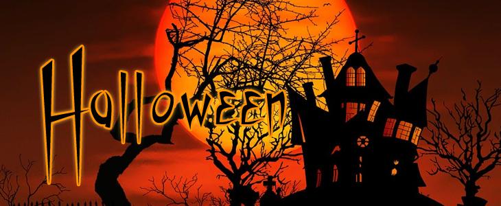 Vampiress Font halloween illustration