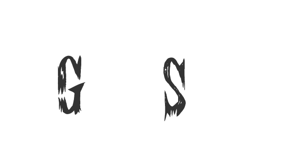 Ghost Shadow font thumbnail