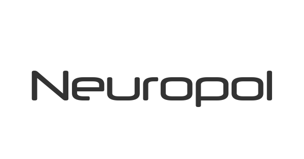 Neuropol font thumb