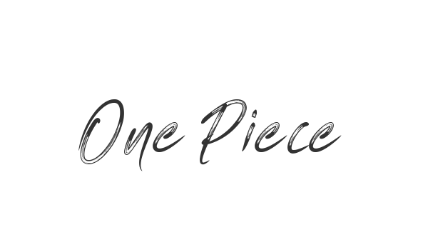 One Piece font thumb