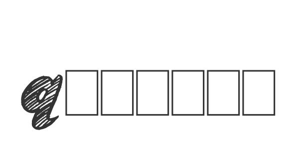Quicker font thumb