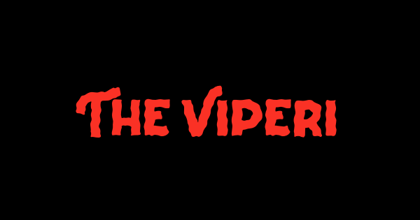 The Viperion font thumb