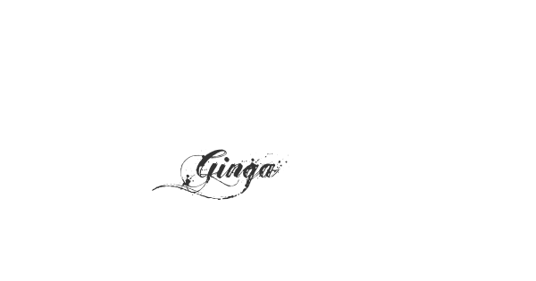 Ginga font thumb