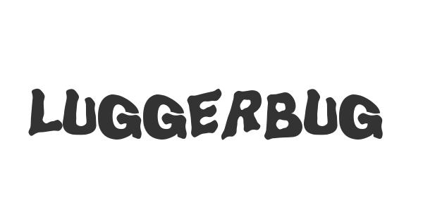 LuggerBug font thumb