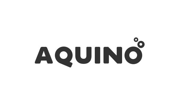 Aquino font thumb